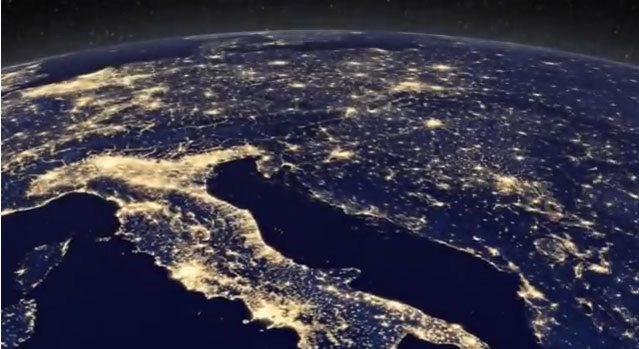 Images tirées du site web de la NASA