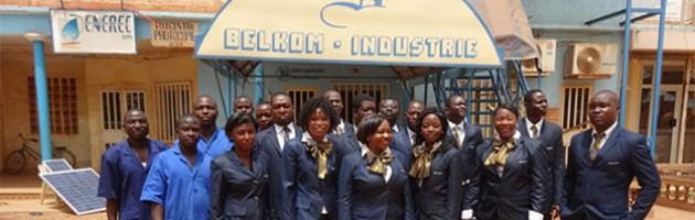 Nouveau distributeur officiel Inmesol au Burkina Faso