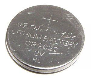 batterie à lithium-ion