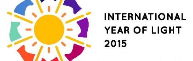 2015, année internationale de la lumière et des technologies fondées sur la lumière