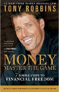 Money, Master the Game, de Tony Robbins