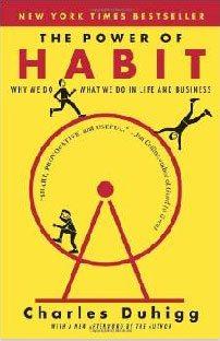 Le pouvoir des habitudes. Changer un rien pour tout changer, de Charles Duhigg