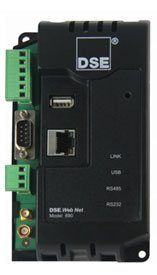 dispositif DSE890