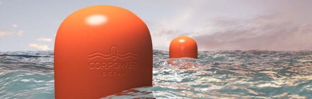 Iberdrola et CorPower Ocean vont produire de l'énergie propre à partir des vagues de houle