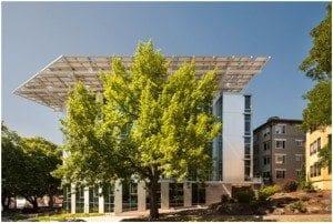 Bullittt Center, le bâtiment commercial le plus respectueux de l'environnement du monde