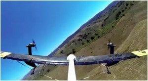 Les cerfs-volants Makani de Google : le futur de l'énergie éolienne
