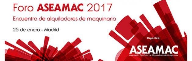 FORUM ASEAMAC 2017