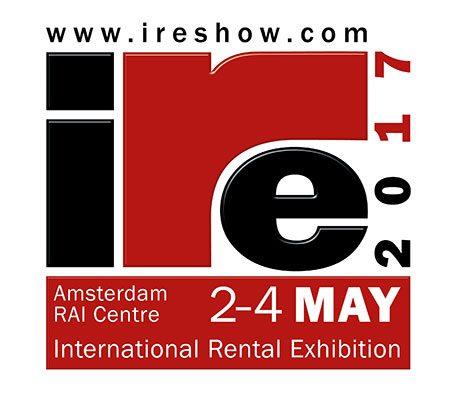 Logo officiel de la Foire IRE 2017
