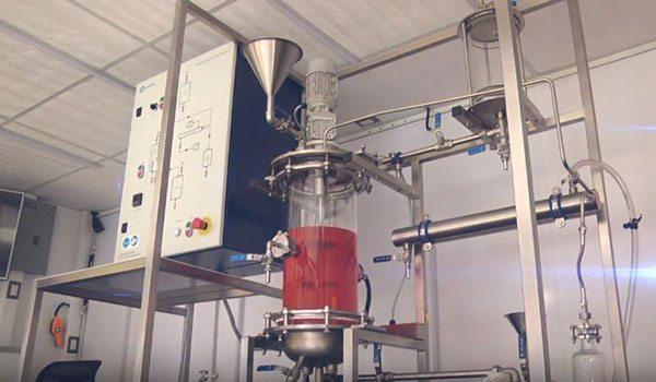 Le biodiesel obtenu