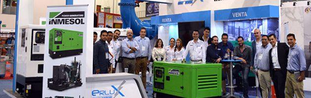 Équipe commerciale Power ERLUX Group